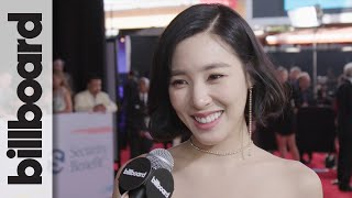 Tiffany Young Shares Inspiration of