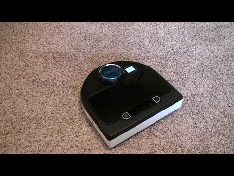 Neato Botvac D80 Robot Vacuum for Pets and Allergies test And Review