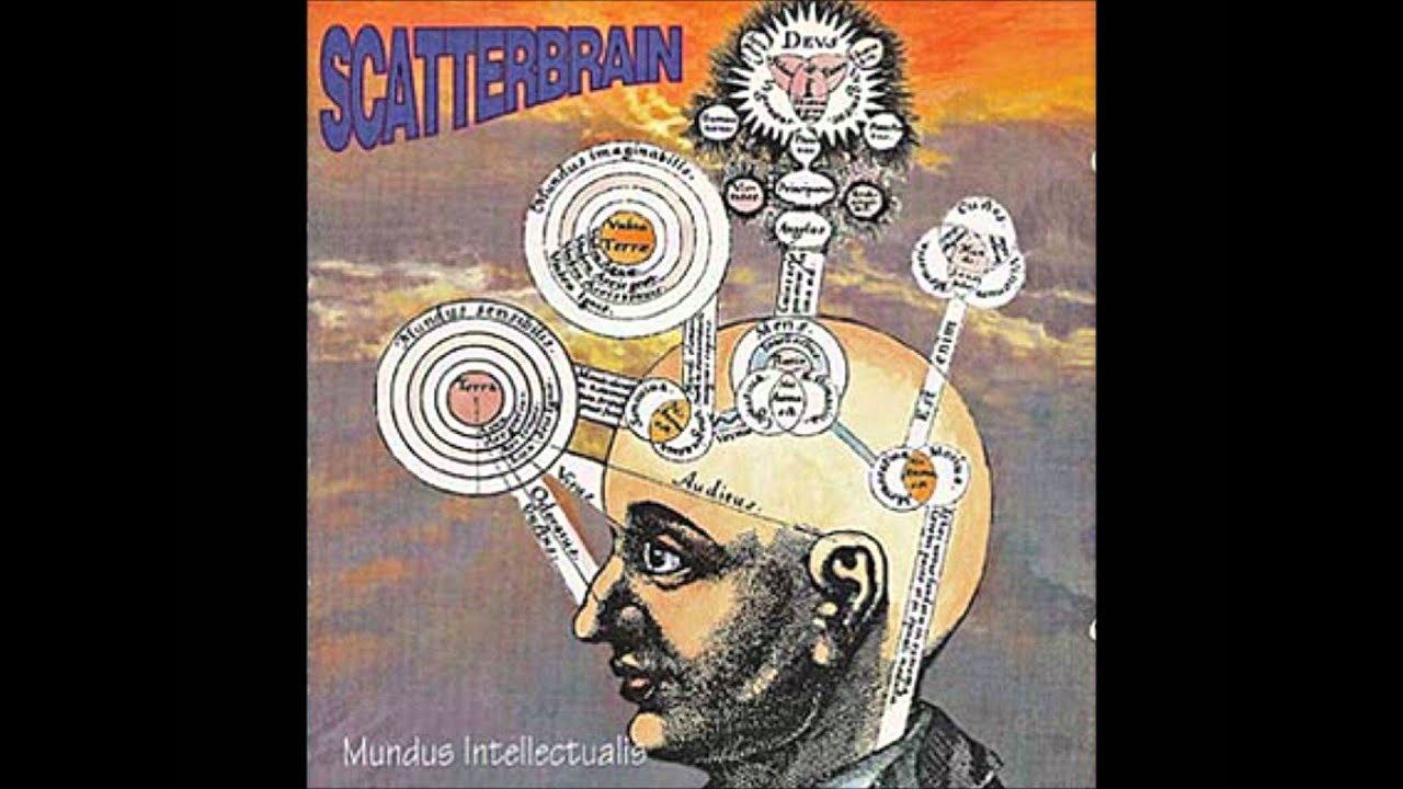 Scatterbrain