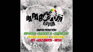 RDX - Champion Sound - Ba Ba Boom Riddim 2012 (RANDOM PRODUCTIONS)