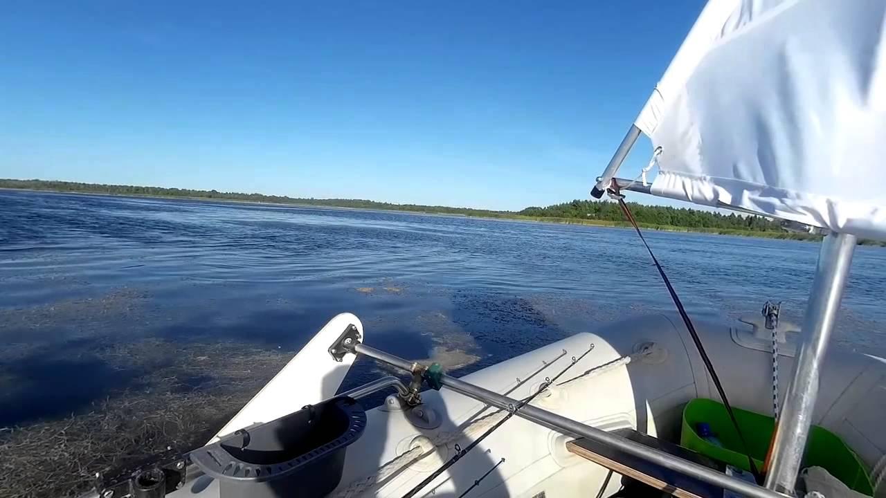Парус на лодку пвх своими руками фото 721