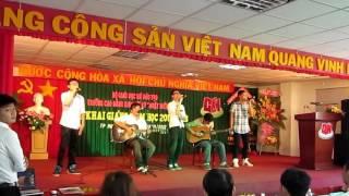 Quê Hương Tôi - Guitar CKM