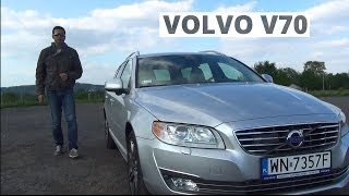 Volvo V70 2014 Videos
