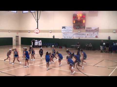 VCS BB Panthers vs Royal Palm Gm1
