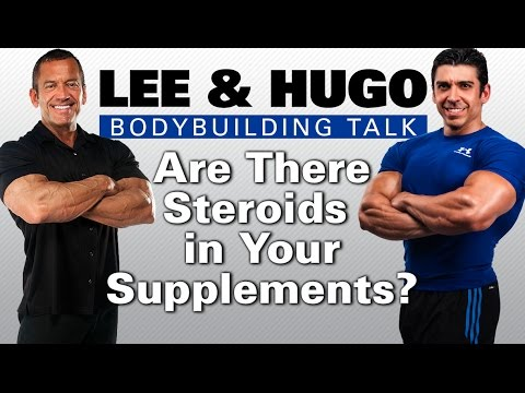 why althetes use ste roids Jacked-up: the problem of anabolic steroids in football america came to the scary realization that not only do a few professional and collegiate athletes use steroids, but high school athletes are starting to use them as well.