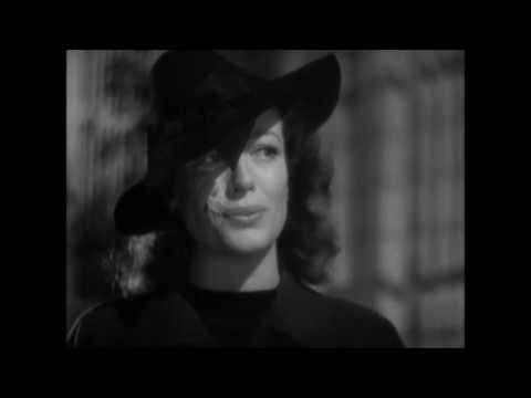 A Woman's Face 1941   Joan Crawford,  Osa Massen    *HD*   3