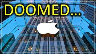The Truth Behind Why Apple Is Failing