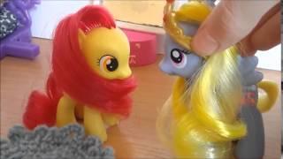 My Little Pony. ��������� � ������� (3 ����� 1 �����).