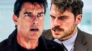 MISSION IMPOSSIBLE 6 Fallout Bande Annonce VOST (2018)