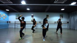 Trap Queen - Fetty Wap - (William Singe Re-Do) | Choreography by Stephanie