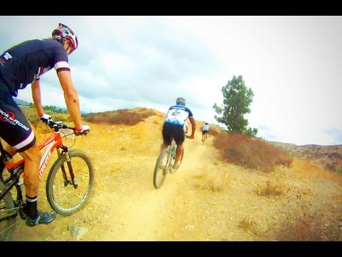 Incycle Hammer Time XC Mountain Bike Bonelli Race - FULL RACE