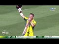 Quick Wrap Warner Leads Aussies To Series Win mp3