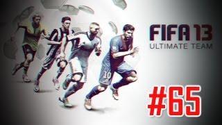 FIFA 13 Ultimate Team на пару с Костей - Часть 65