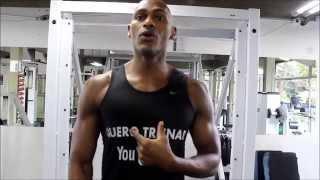 Caminhar músculos se contraem ao