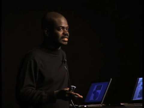Googling the Brain on a Chip (Kwabena Boahen, Stanford University)