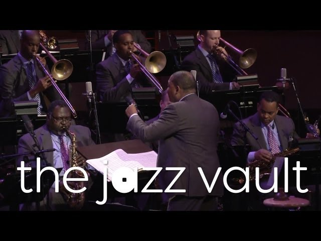 BLOOD ON THE FIELDS - The Sun Is Gonna Shine by Wynton Marsalis