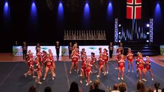 nm 2015 cheerleading viqueens spirit forsk 1 dag 2