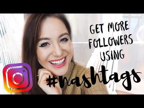 Instagram Hashtags: How To Find And Use Them | Secret Strategies From An Instagram Pro
