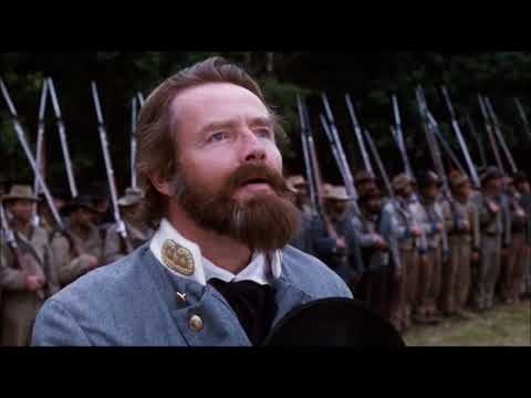 Gettysburg (1993) ~Pickett's Charge (part one)