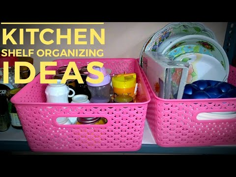 Popular Kitchen Organizing Ideas Decoration Ideas
