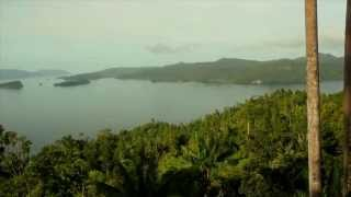 TIGER BLUE- VOYAGE INDONESIA