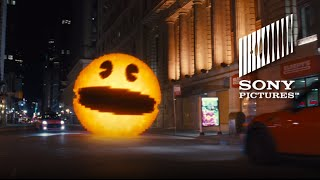 "PIXELS Clip: ""Stay With Big Yellow"""