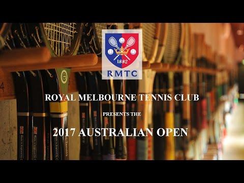 2017 Australian Open Quarterfinal - Ben Taylor-Matthews vs Chris Chapman