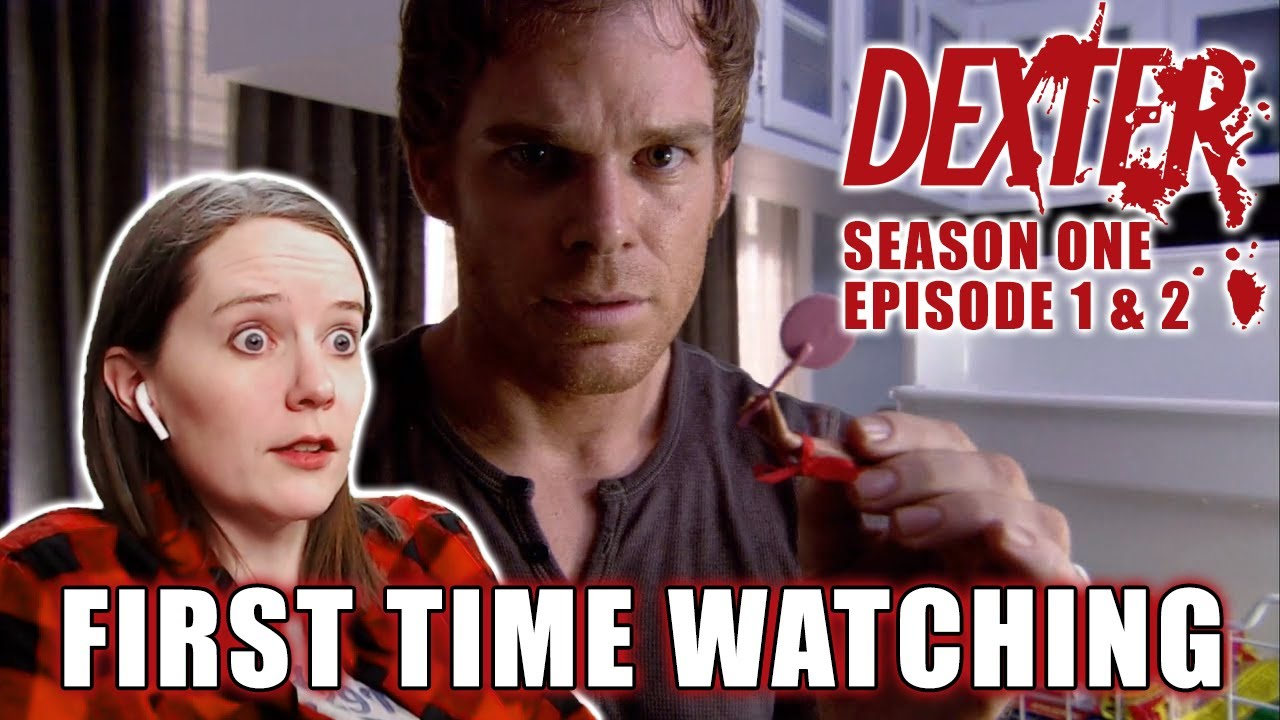 Download FIRST TIME WATCHING | Dexter Season 1 - Episodes 1 & 2 | TV Reaction | Killer With A Conscience
