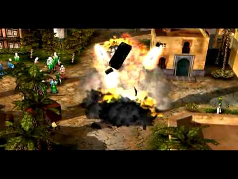 Command and conquer free download
