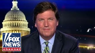 Tucker: No, Chris Cuomo, you're not just a journalist thumbnail
