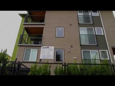 Inside Seattle's Microhousing Boom | IN Close