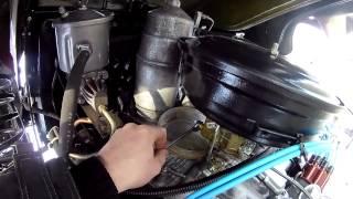 видео Регулировка карбюратора ГАЗ-53