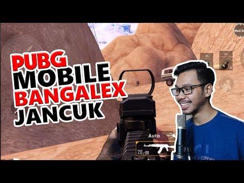 MEMBURU HATERS - PUBG MOBILE INDONESIA