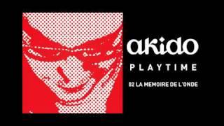 aKido - La Mémoire de l