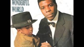 Dr  Felix - What A Wonderful World (Extended original)