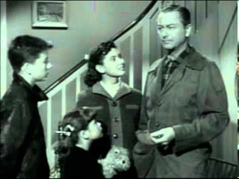 Father Knows Best Christmas Greeting - YouTube