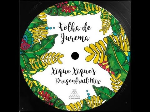 Nicola Cruz / S. Araguaya / Spaniol - Folha De Jurema Feat Arteria FM (Xique - Xique Mix) Preview