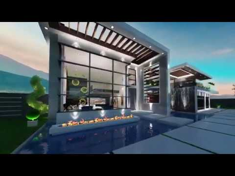 1061 Ravoli - Pacific Palisades - Видео онлайн