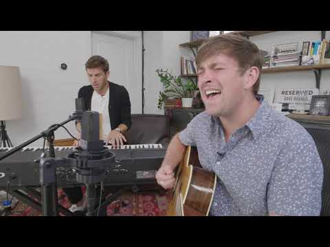 Jon McLaughlin - Dueling Pianos Feat. Dave Barnes (Get You Back/Crazyboutya)