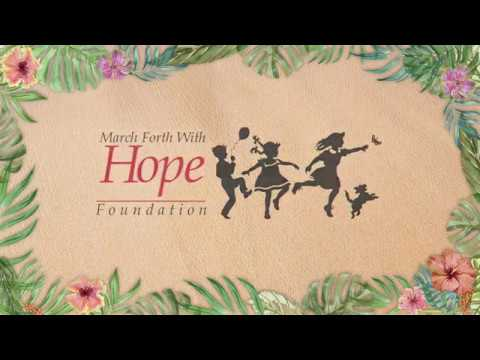2018 Celebration of Hope Gala - Highlight Video Reel
