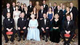 Любопытные факты о Королевской семье