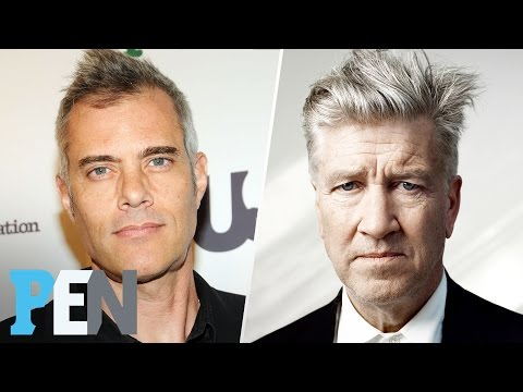 Twin Peaks Star Dana Ashbrook On Working With David Lynch  PEN  Entertainment Weekly
