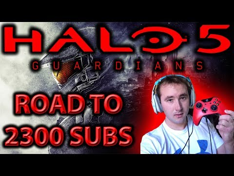 🔴 HALO 5 DESTROYING NOOBS 🔴 #1 MOST INTERACTIVE STREAMER 🔴