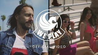 Bob Sinclar - Summer Moonlight (Official Video)