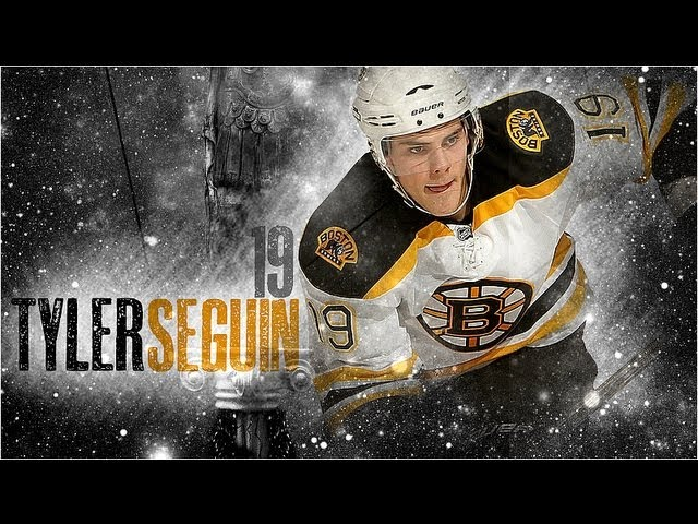 The Best of Tyler Seguin [HD]