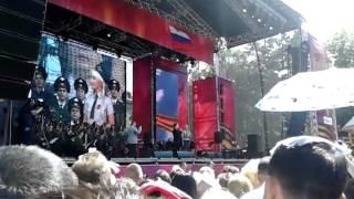 9 мая 2013. Кишинев. Концерт ко Дню Победы 14