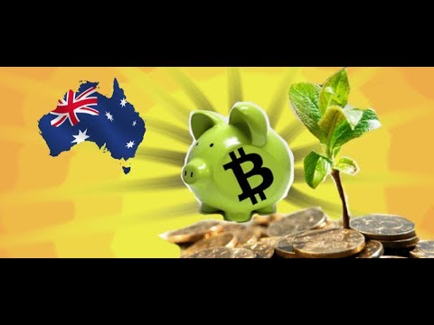 how to invest in cryptocurrency in australia