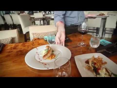 Hottest Charlotte Restaurants – ICMA 2014