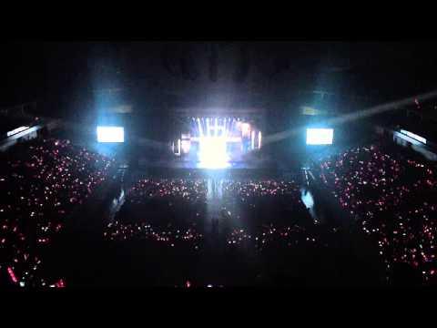 2014.09.20 - 2014 2NE1 World Tour AON in Guangzhou (full record)