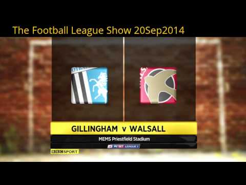 The Football League Show 21Sep2014